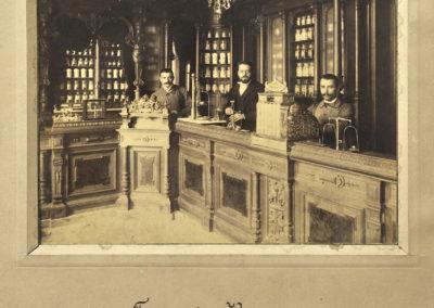 Farmacia Ravasini Trieste